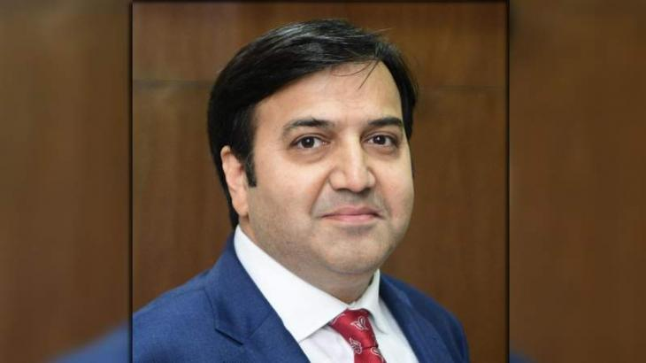 Businesses  see promising Pak-UK ties ahead after Brexit, says Mian Kashif