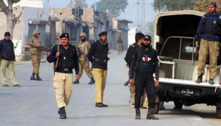 Body of man recovered in Bannu