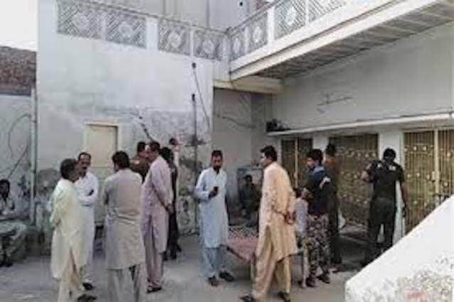 Man kills wife in Faisalabad