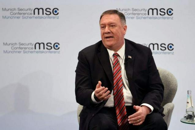 Death of Transatlantic Alliance 'Grossly Over-Exaggerated,' West Winning - US Secretary of State Mike Pompeo