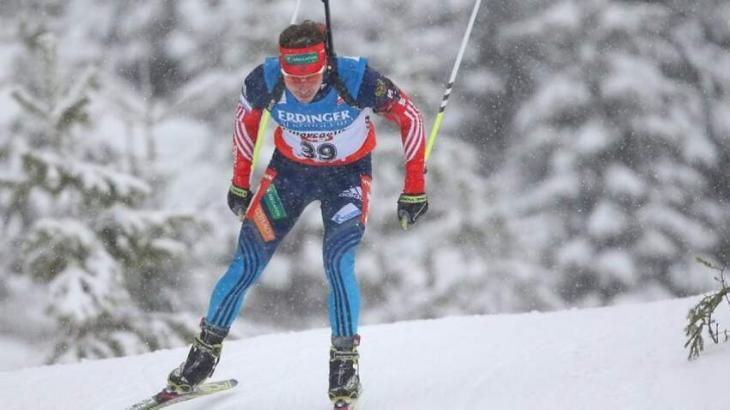 Russian Biathletes Ustyugov, Sleptsova Disqualified for 2 Years Over Doping - IBU
