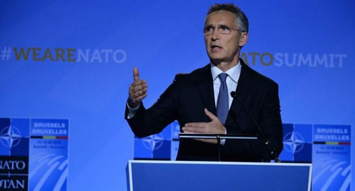 NATO Presence in Afghanistan Aims to Initiate 'Afghan-Owned' Peace Talks - Stoltenberg