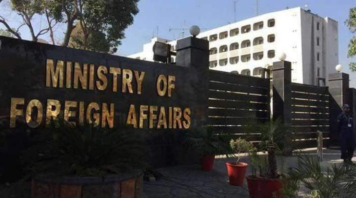 Pakistan summons Indian diplomat to lodge strong protest over ceasefire violations