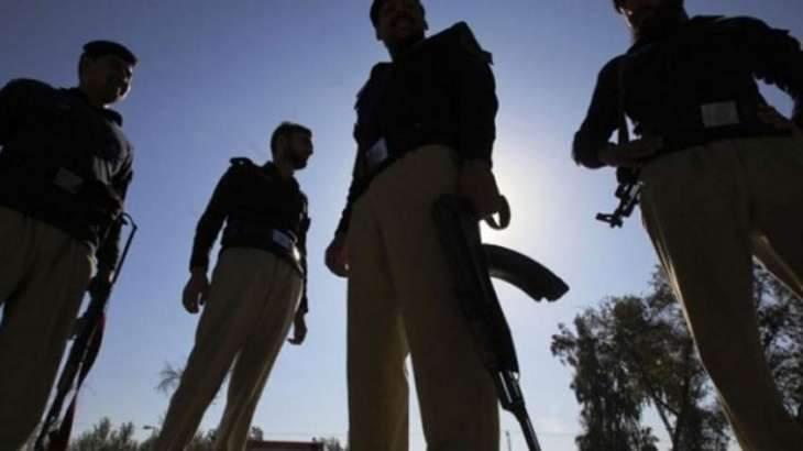 Murder accused gets 25 years imprisonment in Sargodha