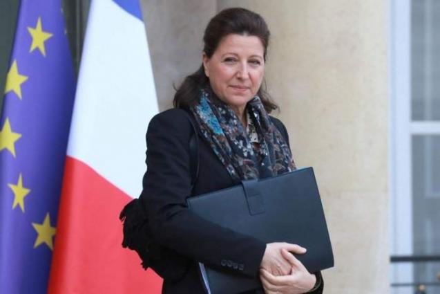 First Death From COVID-19 Coronavirus Registered in Europe - French Health Minister Agnes Buzyn