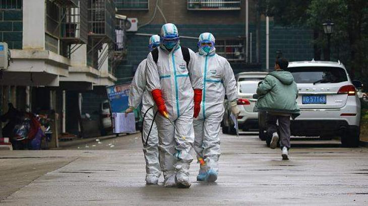 Chinas Court Unveils 4 Crimes Punishable By Death Penalty During Coronavirus Outbreak - UrduPoint