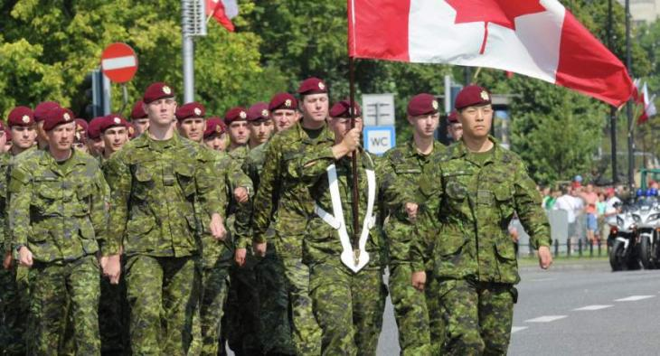 US, UK, Canadian Representatives to Inspect Belarus' Military Unit - Defense Ministry