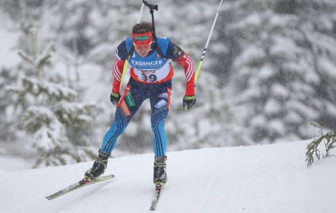 Russian Biathlon Union Says Italian Police May Suspect Russian Coach of Doping Smuggling