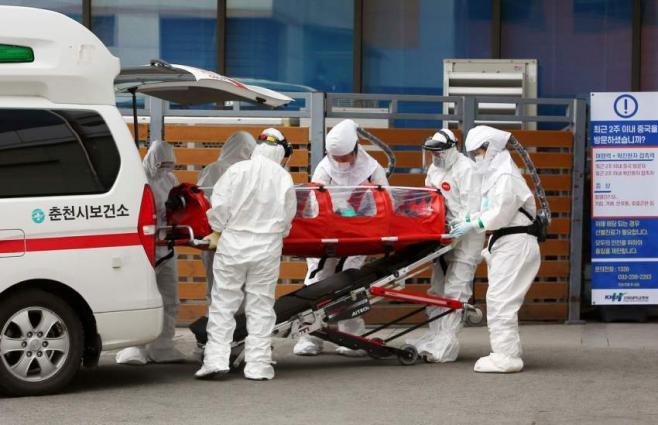 Italy reports fourth coronavirus death