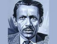 48th death anniversary of Urdu poet Nasir Kazmi observed