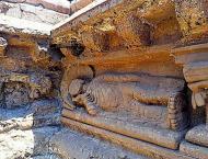 Pakistan famous hub of Buddhist heritage