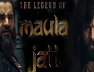 Trailer of legend of 'Maula Jat' to be screened in April