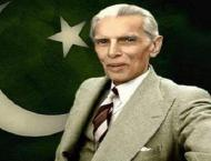 Speakers pay tributes to Quaid-e-Azam at  celebrations of Pakista ..
