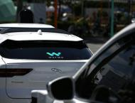 Alphabet's Waymo raises $2.25 bn to rev up autonomous projects