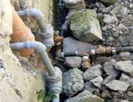 7 water connections disconnected for nonpayment: