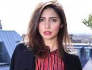 Mahira Khan shocked over Qamar's misogyny