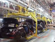 Car sale, production fell by 43.92%, 46.08% respectively during 7 ..