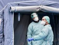 Death toll from Coronavirus in Italy rises to 107