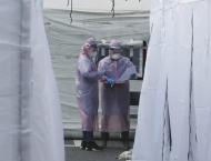 Australia Bans Travel From Virus-Hit South Korea - Prime Minister
