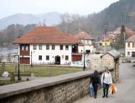Bosnia reports first two coronavirus cases