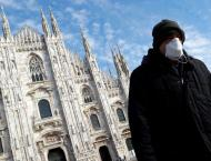 No final decision to close Italy schools over virus: minister