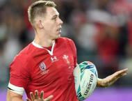 Wales recall Williams for Six Nations clash with England
