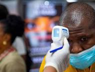 South Africa reports second coronavirus case