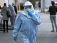 UK Clarifying Coronavirus Prevention Measures Facing Travelers in ..