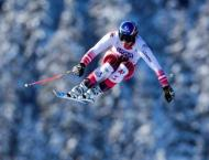 Mayer wins downhill as Kilde regains overall lead