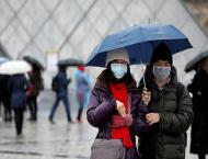 France Confirms More Than 100 COVID-19 Cases Over Past 24 Hours,  ..