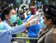 Thailand Confirms Two More COVID-19 Cases Bringing Total Number o ..