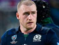 Scotland skipper Hogg sends best wishes to infected women's playe ..
