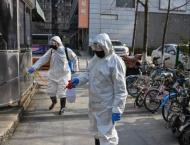 Coronavirus: latest developments worldwide