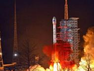 China Successfully Places Another Satellite for Beidou Navigation ..