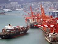 Karachi Port Trust (KPT) shipping movements report