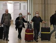 About 6,500 Russians Currently Traveling in Israel Despite Quaran ..