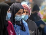 UK Allocates $100,000 to WHO to Combat Coronavirus in Occupied Pa ..