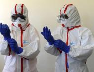 Kenya confirms first case of coronavirus in East Africa
