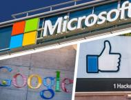 Facebook, Google, Microsoft Fighting Misinformation About COVID-1 ..