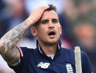 English Cricketer Alex Hales rejects Coronavirus rumours about hi ..