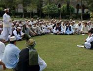 End Urdu speech, offer Sunnah at home, minimise Arabic sermons in ..