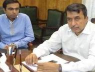 Commissioner Hyderabad visits PHDC, TB hospital to review arrange ..