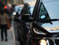 New York Bans Shared Rides on Uber, Lyft to Limit Spread of Coron ..