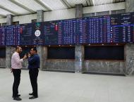 Pakistan Stock Exchange (PSX) loses 2200 points, declines to 30,4 ..