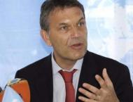 UN Chief Appoints Swiss Diplomat Lazzarini to Head Palestine Refu ..