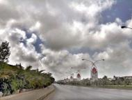 Fair/partly cloudy likely in Karachi on Friday