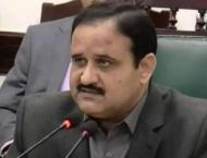 Punjab Chief Minister Sardar Usman Buzdar assigns ministers dutie ..