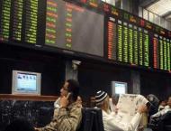 Pakistan Stock Exchange turns around, gains 537 points, closes 30 ..