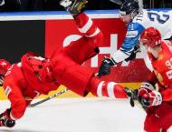 International Ice Hockey Federation Cancels Ice Hockey World Cham ..