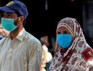 Zaireen from 34 districts of Punjab residing at Quarantine facili ..